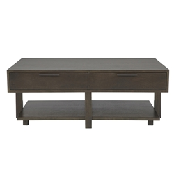 burro contemporary coffee table