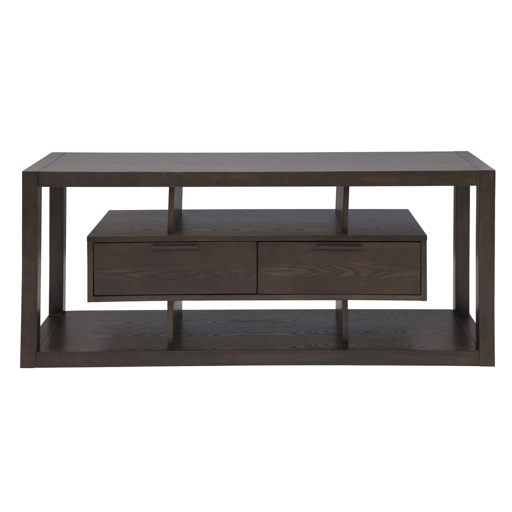 Modern tv stands burro tv stand eurway furniture for Stylish tv stands furniture