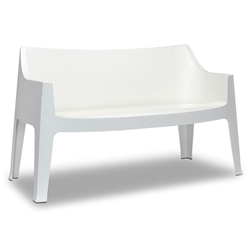 Cairns Modern Outdoor Sofa