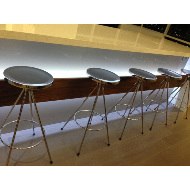 Cambridge Modern Counter Stools