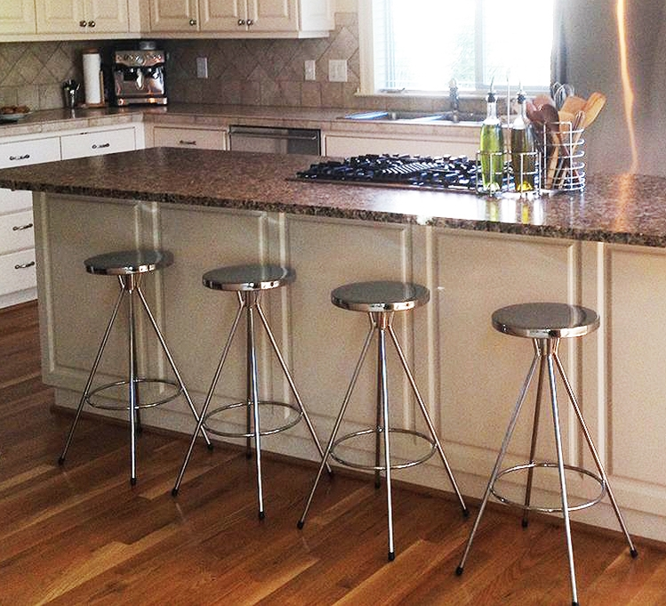Cambridge Contemporary Counter Stools