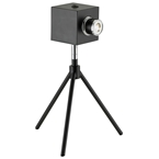 Clack Camera Style Modern LED Desk Lamp