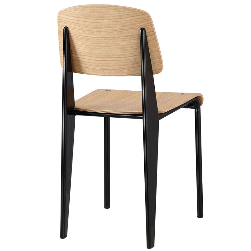 cornwall dining chair - back view