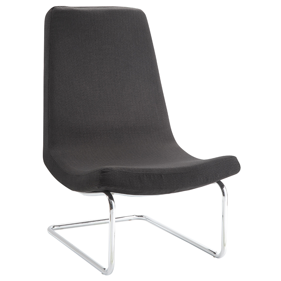 Decatur Modern Lounge Chair