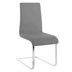 doxie modern dining chair