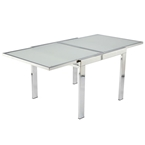 dudley rectangular table - extended
