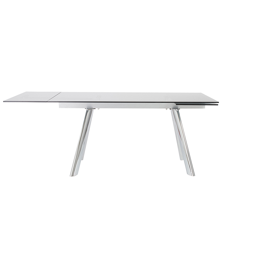 Erickson Modern Extension Table - One Side Extended