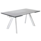 Erickson Modern Extension Dining Table