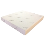 gel memory foam mattress with organic cotton cover
