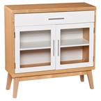 Hardin Low Storage Cabinet