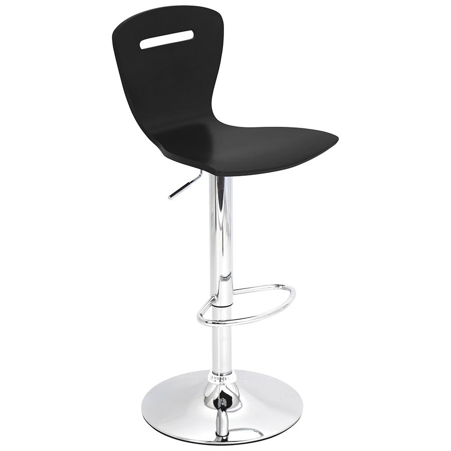 Harrington Modern Adjustable Stool