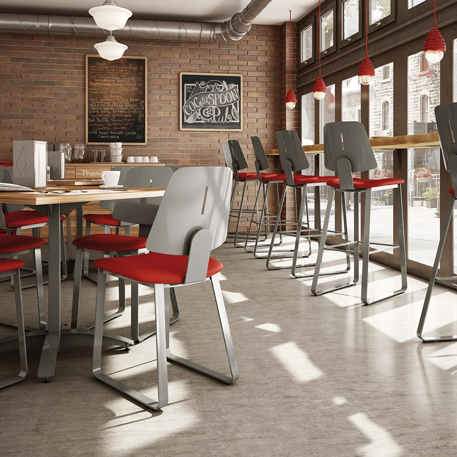 Modern dining chairs irvine dining chair eurway for 18 8 salon irvine