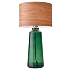 Jude Modern Tall Table Lamp