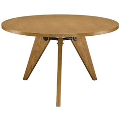 lerner modern dining table