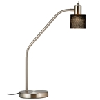 Lewis Modern LED Desk Lamp