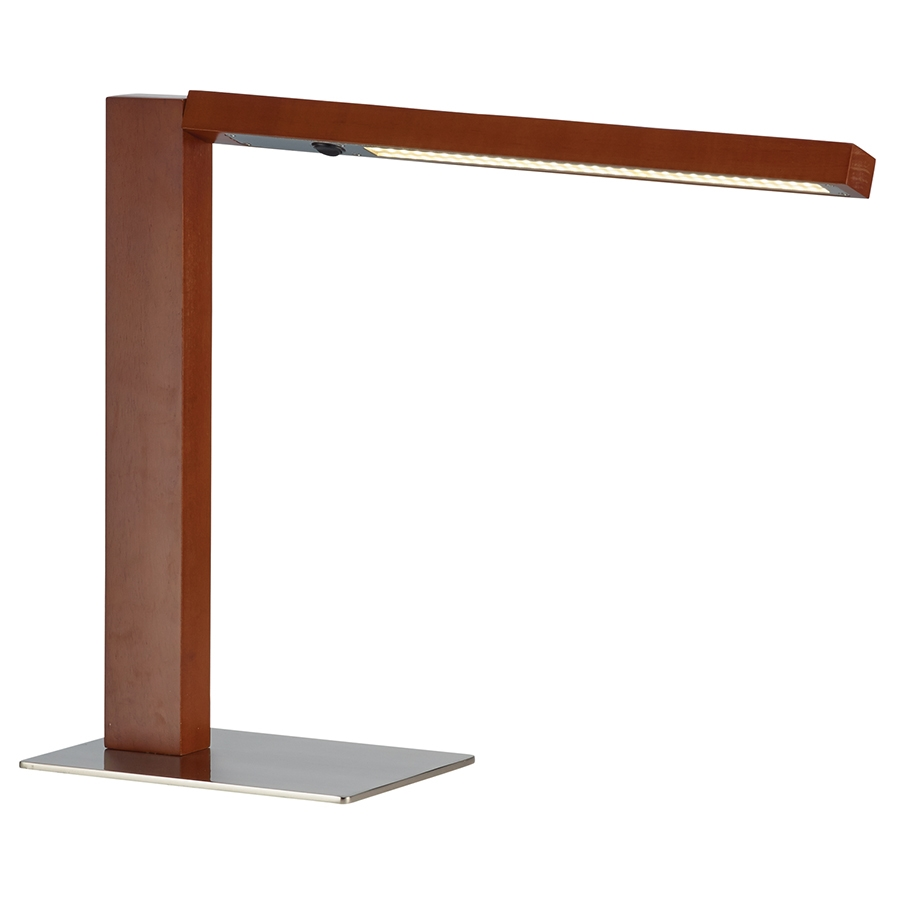 Lorenzo Modern LED Desk Lamp