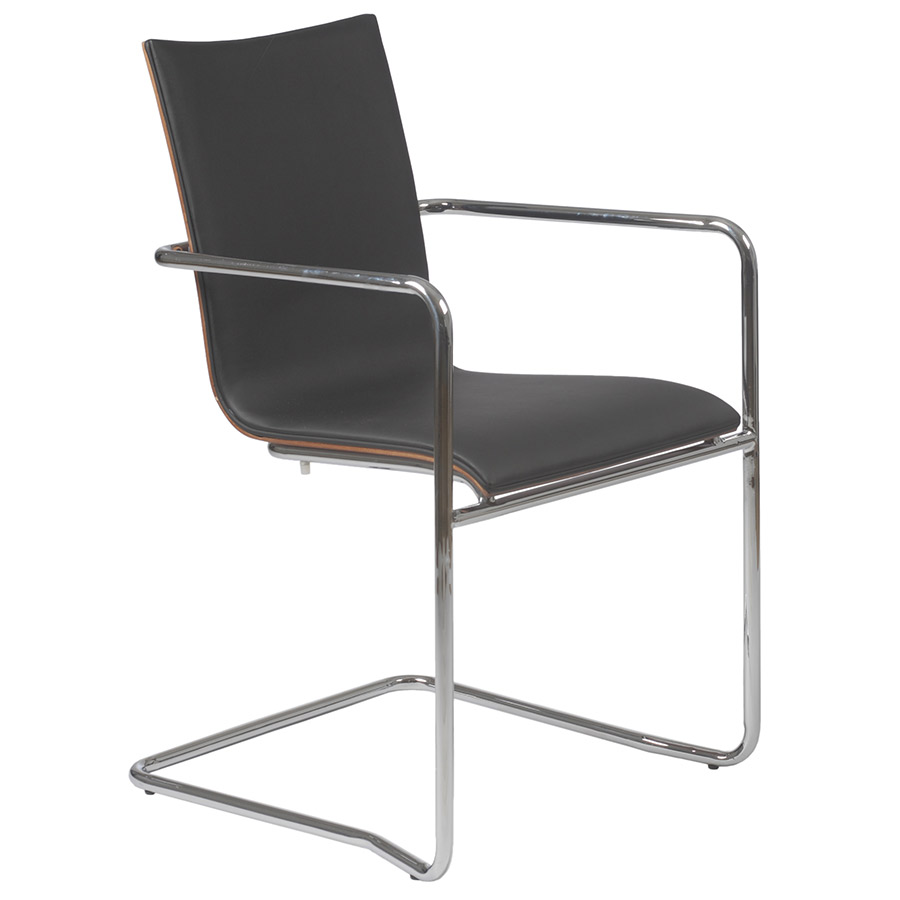 Modern dining chairs mackay arm chair eurway modern for Outdoor furniture mackay