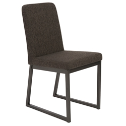 monterey contemporary dining chair