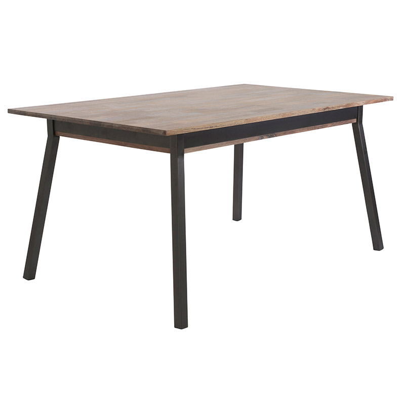 monterey contemporary dining table