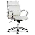 Napoli Modern Low Back Office Chair