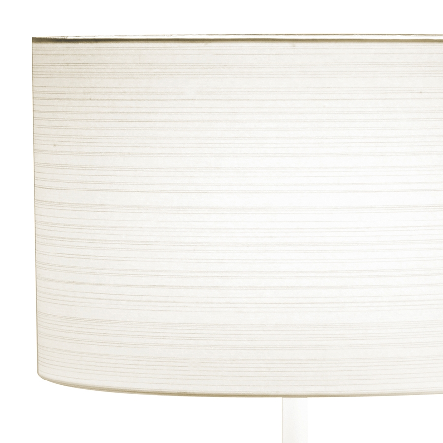 Odell Modern Table Lamp - Shade Detail