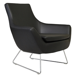 Palma Modern Lounge Chair