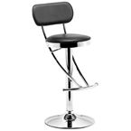 Parker Modern Adjustable Stool