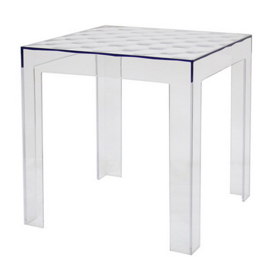 Reed Modern End Table