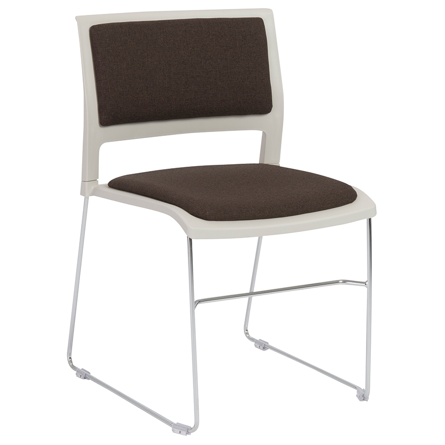 reilley guest chair modern office chairs eurway modern