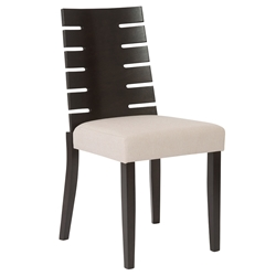 Reynold Modern Sand Dining Chair