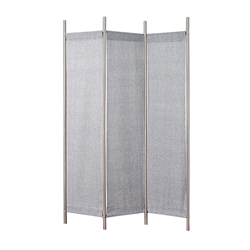 Ritz Modern Folding Floor Screen