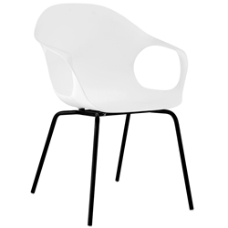 Sacramento Modern Dining Chair