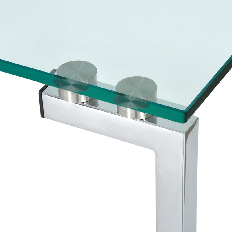 Sion Dining Table Detail