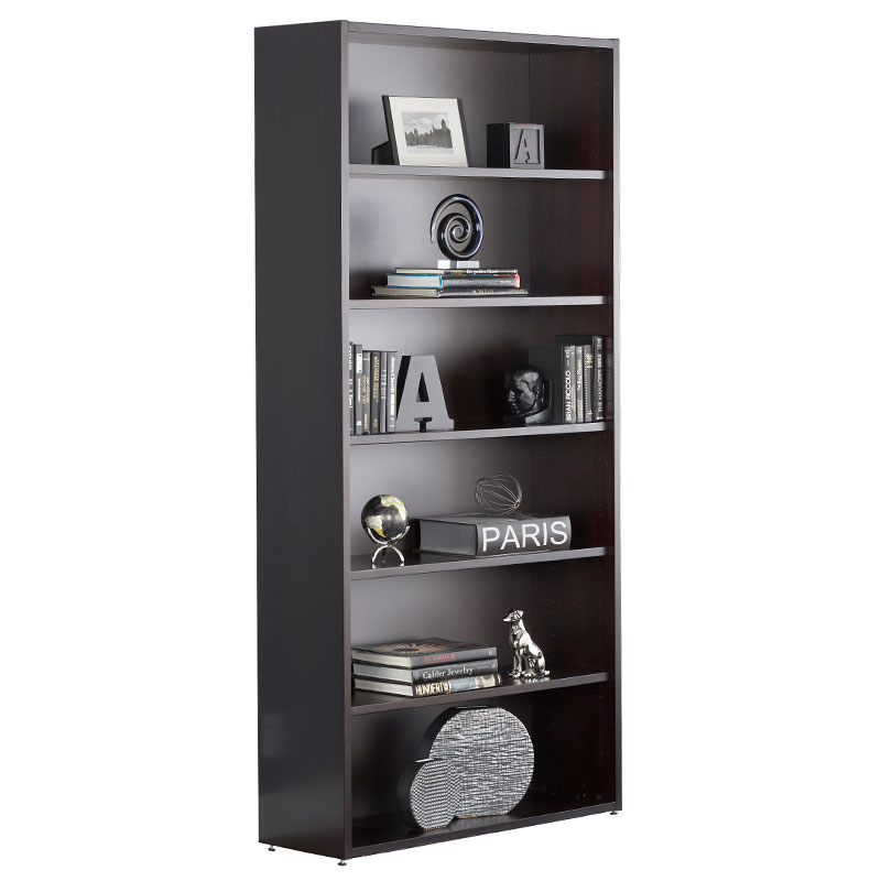 Skyline Contemporary Bookcase