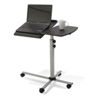 Structure Laptop Stand in Black
