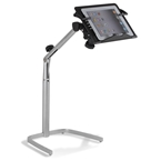 Modern Tablet Stand in Black