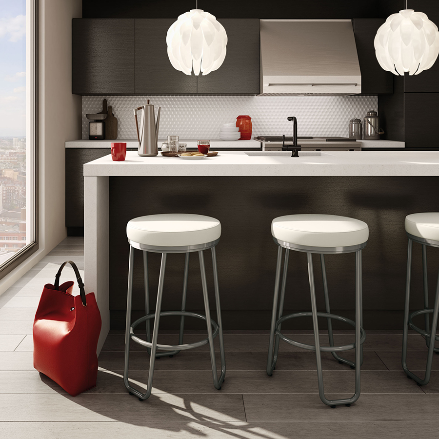 Modern Counter Stools Tahoe Counter Stool Eurway