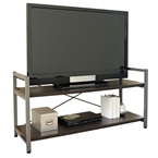 Thomas TV Stand in Espresso