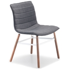 turin modern dining chair