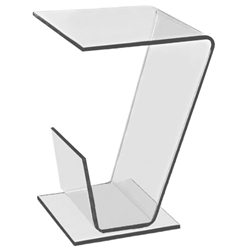 Ventura Modern End Table