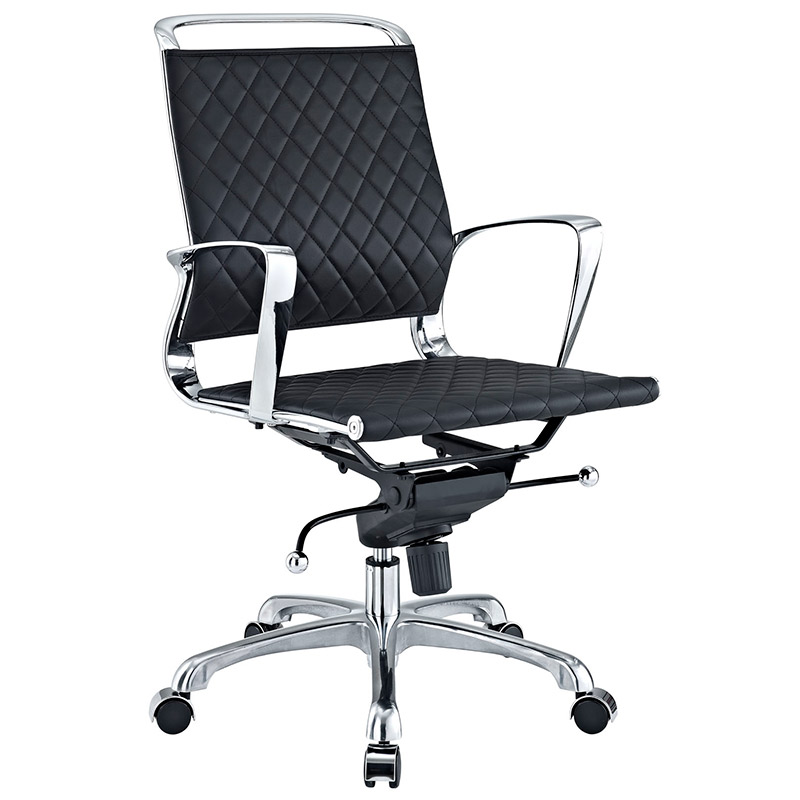 Vincent Modern Low Back Office Chair