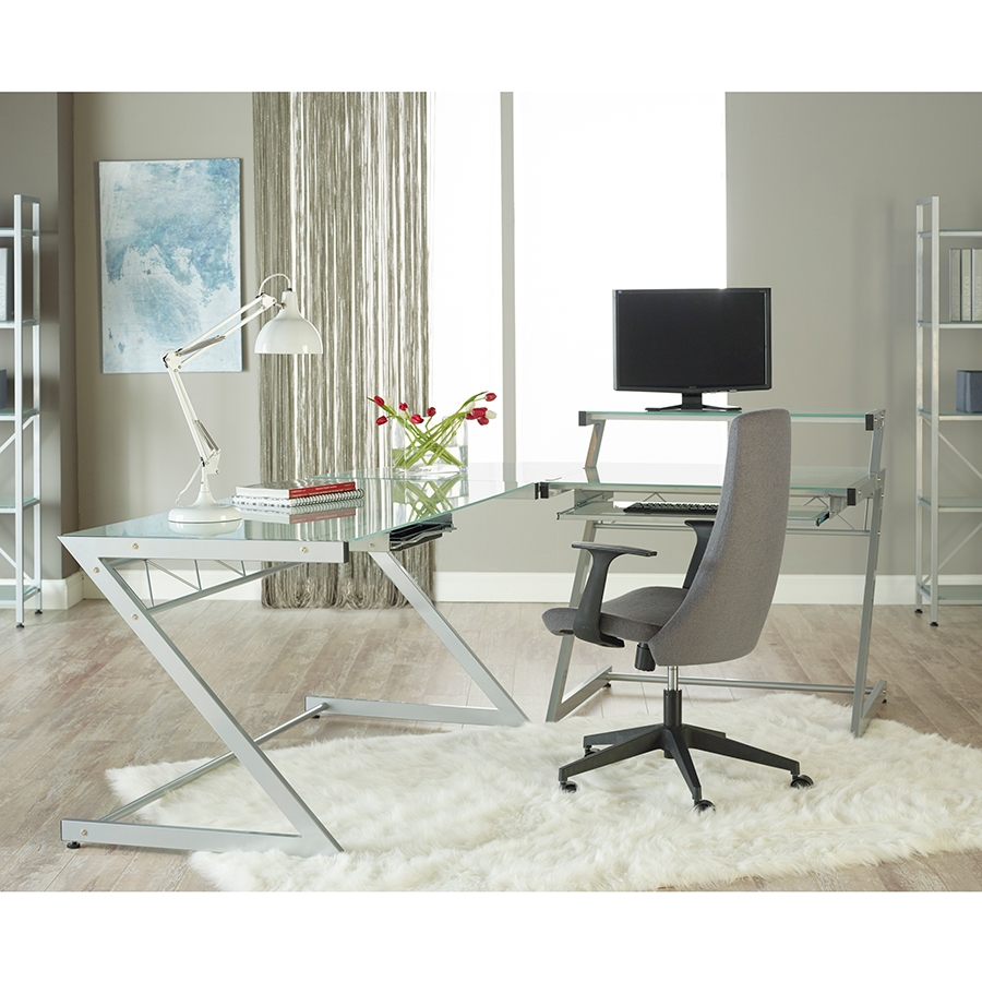 Ziegler Small and Large Desks