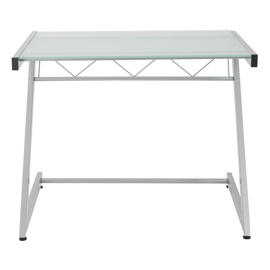 Ziegler Small Desk with Shelf Removed