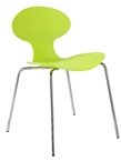 Berkeley Modern Stack Chair