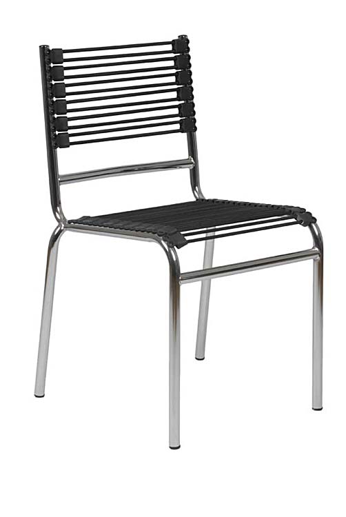 Bravo Modern Stacking Chair
