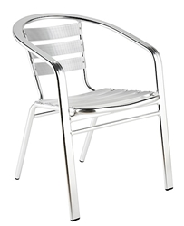 Samantha Outdoor Dining Chair