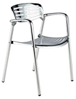 Hayden Outdoor Dining Chair