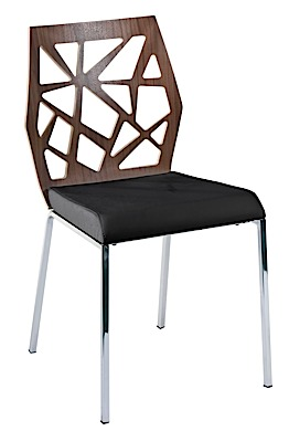 Modern Dining Chairs Solara Dining Chair Eurway