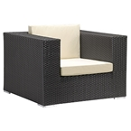 Carmen Outdoor Arm Chair