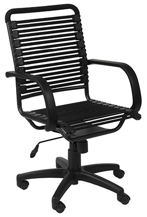 Bravo Flat High Back Office Chair